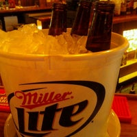 Photo taken at Miller's Sanford Ale House by Brian A. on 7/29/2012