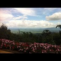 Photo taken at Doi Tung Royal Villa by محمد آ. on 9/5/2012