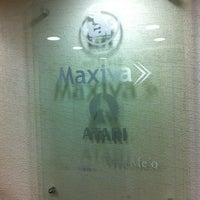 Photo taken at Corporativo General Nutrition Centers de México by Memo M. on 10/25/2011