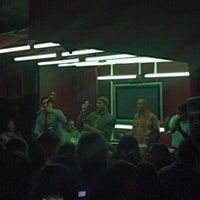 Photo taken at Barrabar by choco p. on 1/13/2012