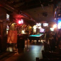 Photo taken at Santa-Fe Mining Co. Tavern by CulinarySchmooze on 9/21/2011