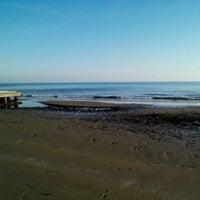 Foto scattata a Spiaggia di Jesolo da Giuseppe D. il 11/26/2011