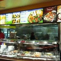 Photo taken at Panda Express by Stella B. on 8/23/2012