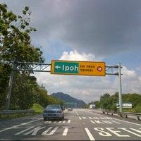 Photo taken at Ipoh Tbs by Syaidatul S. on 1/3/2012