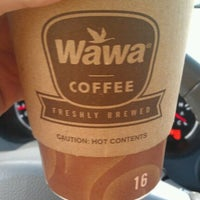 Photo taken at Wawa by Jessica S. on 10/19/2011