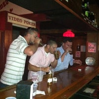 Photo taken at Igor's Buddha Belly Bar & Grill by Justin B. on 8/12/2011