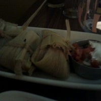Photo taken at Border Grill Downtown LA by sarah s. on 6/27/2011