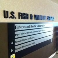 3/2/2011 tarihinde Karen W.ziyaretçi tarafından US Fish and Wildlife Service'de çekilen fotoğraf