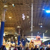 Photo taken at Winter WonderFest by Lisa P. on 12/30/2011