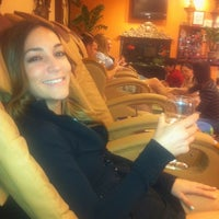 Photo taken at Great Nails and Spa by Amy B. on 4/4/2012