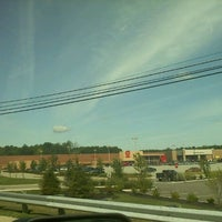 Photo taken at Target by Brittney on 8/22/2011