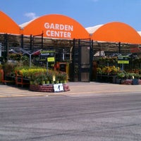 Photo taken at The Home Depot by DIESEL on 8/24/2011