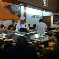 Photo taken at SushiStop by Erik W. on 8/5/2012