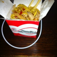 Photo taken at Dr Noodle by Simon G. on 7/4/2012