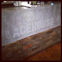 Снимок сделан в The Lacehouse пользователем Caron L. 5/23/2012