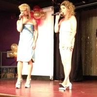 Photo taken at Cabaret Mado by Bryan H. on 5/28/2012