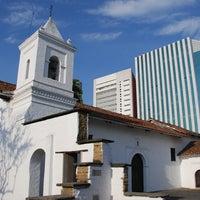 Photo taken at Museo Arqueológico La Merced by Orgullosamente C. on 6/15/2012
