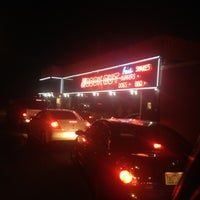 Photo taken at Cook Out by Scott W. on 7/23/2012