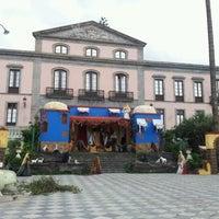 Photo prise au Plaza del Ayuntamiento par Agustin G. le11/20/2011