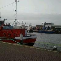 Photo taken at Jachthaven Scheveningen by Bas K. on 9/9/2011