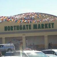 Photo taken at Northgate Gonzalez Markets by Jonathan G. on 10/30/2011