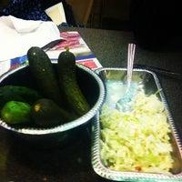 8/28/2012에 Kirsten P.님이 Ben's Kosher Delicatessen에서 찍은 사진