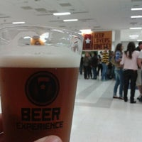 Photo taken at Beer Experience by Marco V. on 8/20/2011
