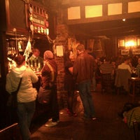 Photo taken at The Old White Swan by Ronnie R. on 10/28/2011