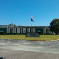 Photo taken at Charleston County School District by Cathy M. on 10/7/2011