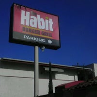 Photo taken at The Habit by Andrew N. on 4/10/2012