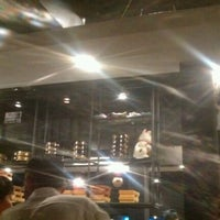 Photo taken at The Sushi Bar 1 by Conroy S. on 9/11/2011