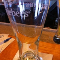 Photo taken at Applebee's Neighborhood Grill & Bar by D.J. D. on 3/3/2012