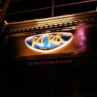 Photo taken at Rí Rá Irish Pub by Frank G. on 6/15/2012