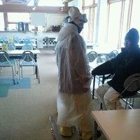 3/24/2012にMina N.がYANABA snow&greenparkで撮った写真