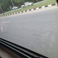 Photo taken at Ban Suan Phak Junction by Thanida T. on 9/5/2012