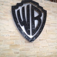 Photo taken at Warner Bros. Records by Brock V. on 1/17/2012