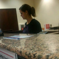Photo taken at Bank of America by Jessica C. on 8/12/2011