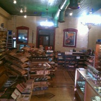 Photo taken at Old City Cigars by William C. on 10/28/2011