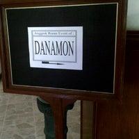 Photo taken at Hotel Sahid Manado by Priskila R. on 12/23/2011