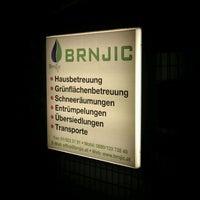 Foto diambil di Hausbetreuung Brnjic oleh Manuel B. pada 12/10/2011