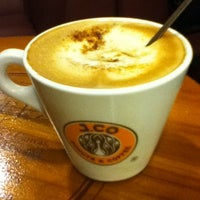 Photo taken at J.Co Donuts & Coffee by Ode S. on 12/15/2011