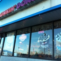 Photo taken at Dunkin' Donuts by Dan W. on 12/24/2010