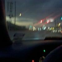 Photo taken at I-610 & US-290 by Ruben P. on 10/13/2011