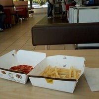 Photo taken at McDonalds by Allison L. on 10/4/2011