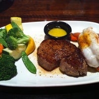 Photo taken at LongHorn Steakhouse by Jason . on 7/15/2012
