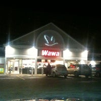 Photo taken at Wawa by John Cecil P. on 12/5/2011