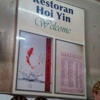 Photo taken at Mee Curry Hoi Yin by Radzlianda O. on 12/4/2011