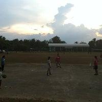 Photo taken at โรงเรียนชุมชนบ้านหนองจิก by MungkorN_zA A. on 3/9/2012