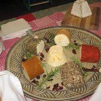 Photo taken at The Inn at Celebrity Dairy by Pittsboro-Siler City Convention & Visitors Bureau on 7/2/2011