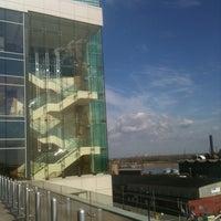 Photo taken at Four Seasons Hotel by Shakey (Scott) R. on 10/28/2011